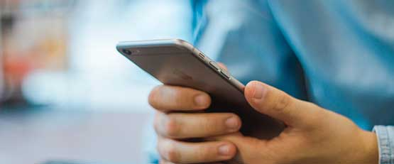Baromètre des usages mobiles en France en 2019