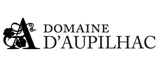 Sylvain Fadat,  Domaine d'Aupilhac à Montpeyroux, élu vigneron de l'année du Guide Hachette 2019
