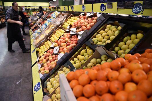 Des seuils de pesticides dans l'agriculture bio