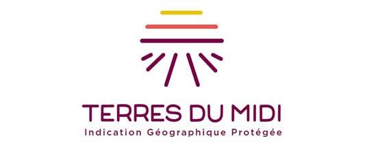 Reconnaissance de l'IGP Terres du Midi
