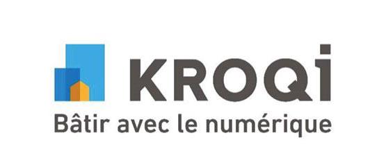 Kroqi, la plateforme numérique du bâtiment