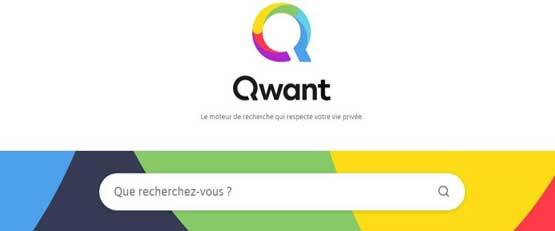 Les députés abandonnent Google pour Qwant