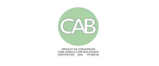 Un logo pour identifier les vins en conversion bio en Occitanie