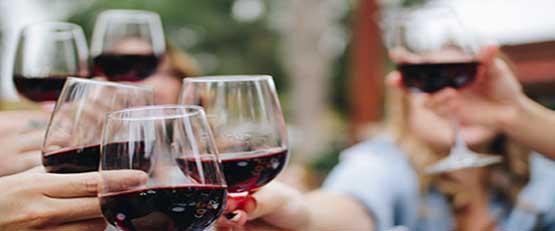 La consommation mondiale de vin bio a doublé en cinq ans