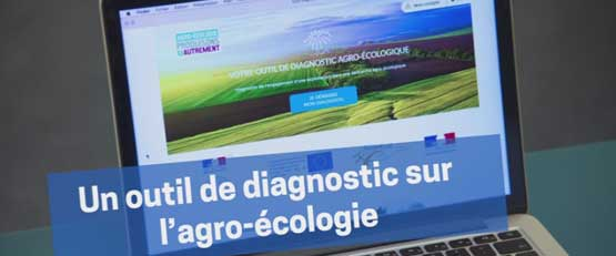 Le diagnostic agro-écologique de votre exploitation en ligne
