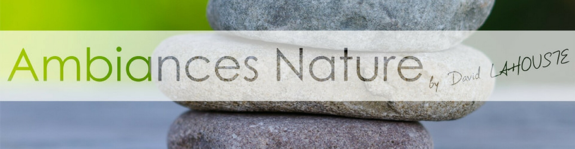 Ambiances Nature