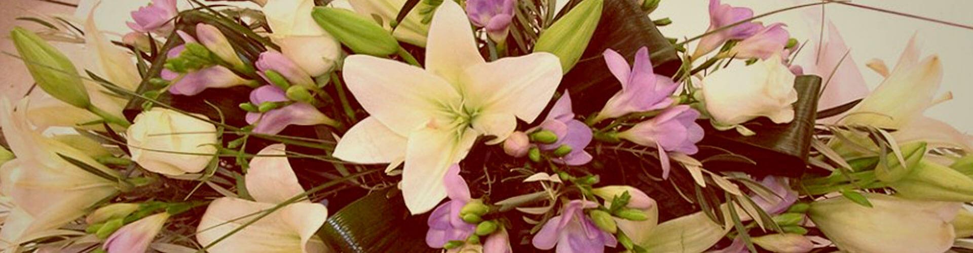 Art Floral, fleuriste en Coeur d'Hérault