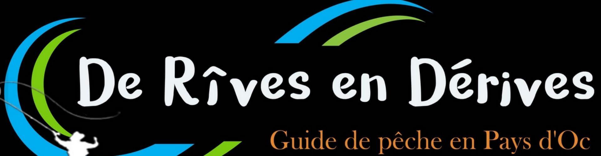 De Rives en Dérives pêche en Coeur d'Hérault