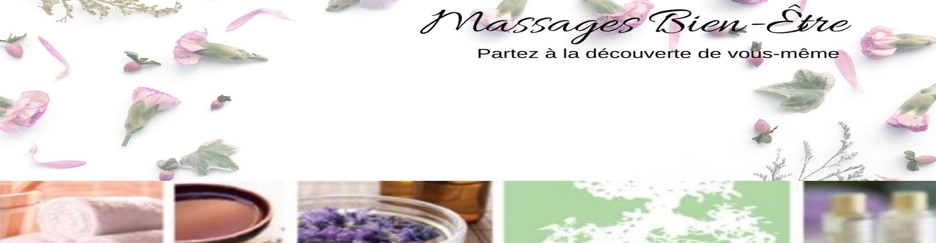 Massage Bien-Être, Corinne Lafarge Canrières Hérault