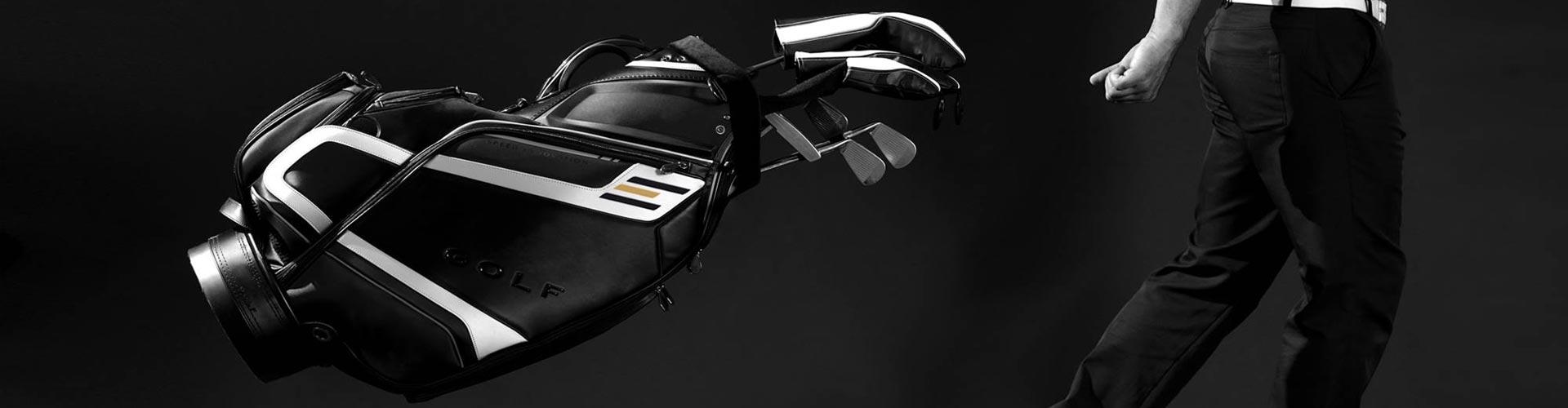 Eval-Golf chariot de golf innovant