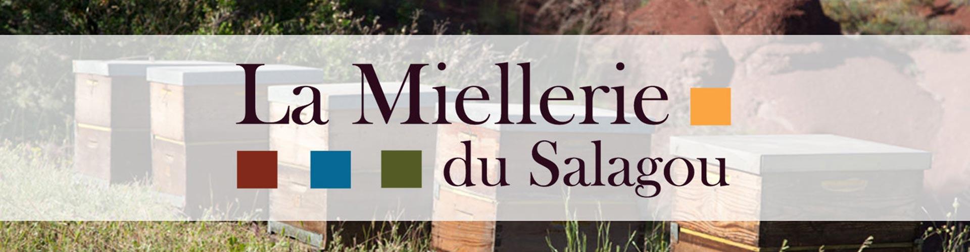 La Miellerie du Salagou à Clermont l'Hérault en Coeur d'Hérault