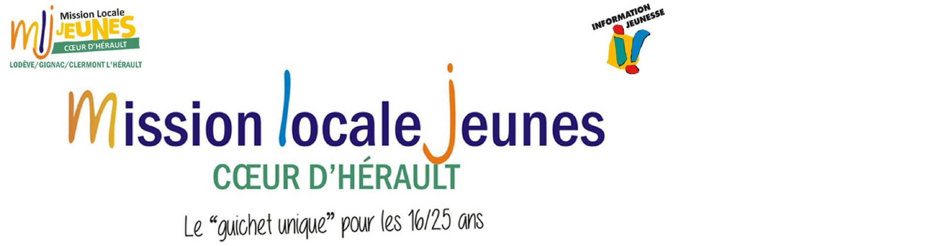 Mission locale Jeunes Clermont l'Hérault