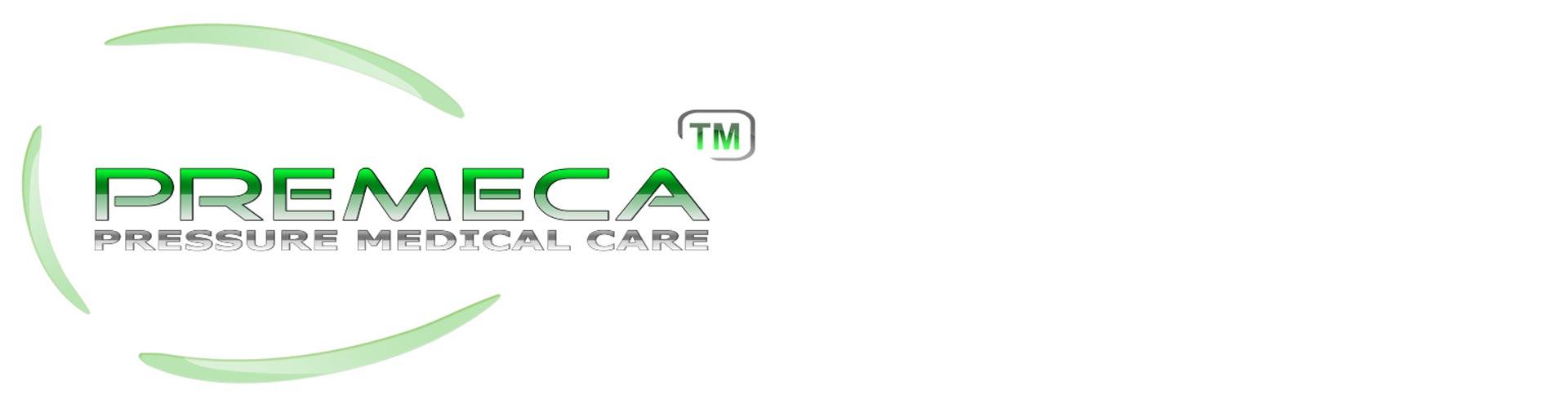Premeca pressure medical care Hérault France