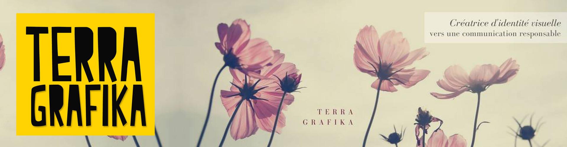 Terra Grafika communication visuelle, création graphique en coeur d'Hérault