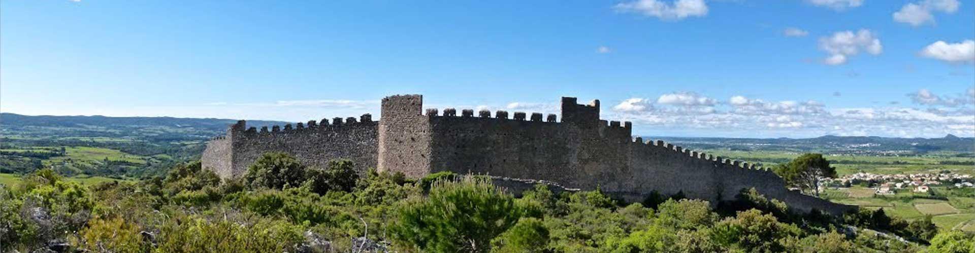 Tourisme et Sites, développement touristique à Gignac Hérault