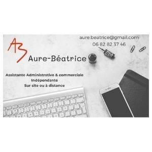 AB Assistante Admin & Co Indépendante secrétaire à Gignac