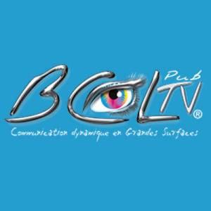 BCL Communication, publicité sur le lieu de vente