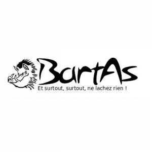 Club Bartas, escalade et canyoning en vallée d'Hérault