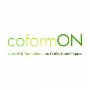 coformON, accompagnement, formation outils numériques à Aniane dans l'Hérault