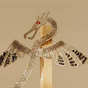 Créaléliam, création de bijoux à Giganc dans l'Hérault
