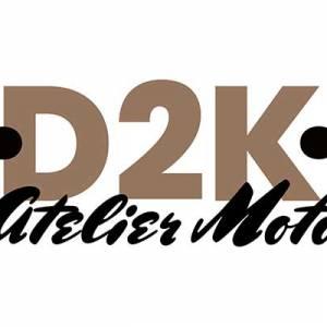 D2K Atelier Moto, entretien, réparation à Salasc dans l'Hérault