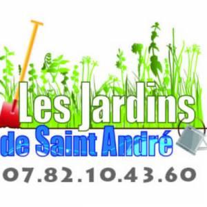 Les Jardins de St André