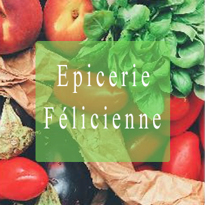 Epicerie Félicienne, Saint Félix de Lodez, Hérault