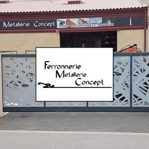 Ferronerie Metallerie Concept Montarnaud Hérault