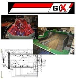 GLX à Montpeyroux Mécanique sportive