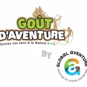 Goût d'aventure, spéléo, canyoning, hydrospeed dans les gorges de l'Hérault à Aniane