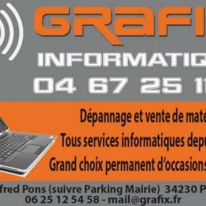 Grafix paulhan en Coeur d'Hérault