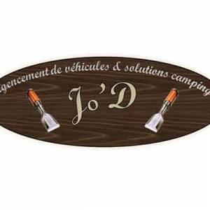 Jo'D agencement de véhicules et solutions camping à Giganc en Coeur d'Hérault