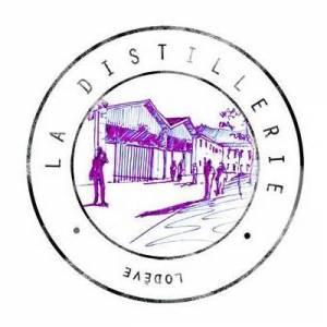 La distillerie à Lodève, Lieux en partage