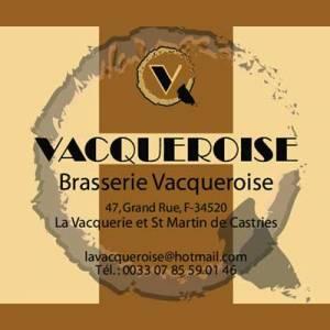 Brasserie La Vacqueroise Hérault