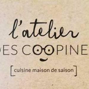 L'atelier des Coopines, restaurant à Montpeyroux Hérault