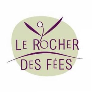 Le Rocher des Fées, huile d'olives et raisin de table à Vendémian