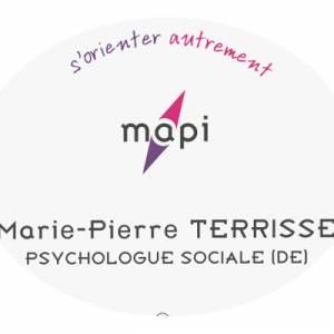 Marie-pierre TERRISSE psychologue psychothérapeute à Saint-Jean-de-Fos dans l'Hérault