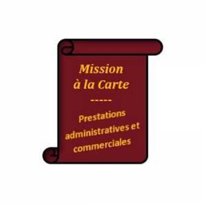 Véronique JEAN - Mission à la Carte, secrétariat à distance à Salelles du Bosc dans l'Hérault
