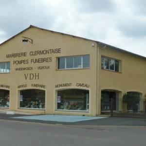 Pompes Funébres Vandenhoeck Clermontaise