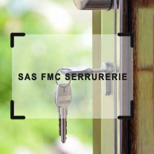 Sas FMC Serrurerie à Montarnaud dans l'Hérault