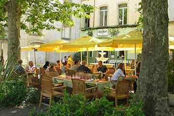 Les entreprises du Coeur d'Hérault dans la catégorie hôtellerie et restauration