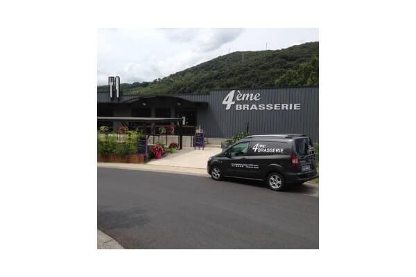 4 ème Brasserie Lodève