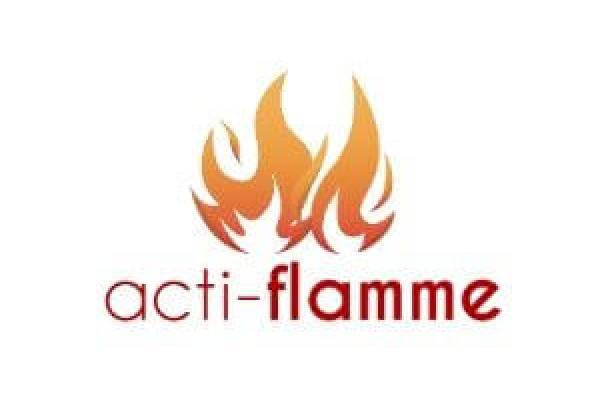 Acti flamme à Brignac