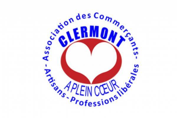 Clermont à Plein Coeur, association des commerçants et artisans de clermont l'hérault