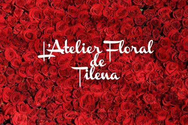 L'atelier floral de Tilena, fleuriste à Montarnaud dans l'Hérault