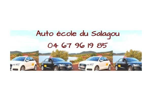 Auto Ecole du Salagou