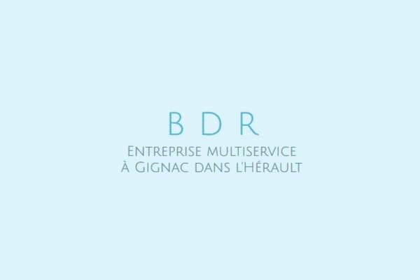 B. D. R à Gignac
