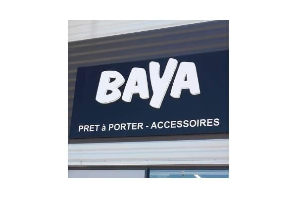 Baya Clermont l'Hérault