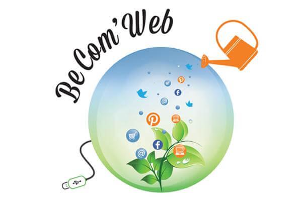 Be Com' Web Clermont l'Hérault