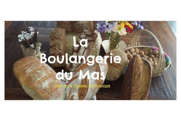 Boulangerie du Mas